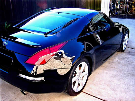 Cost To Get Car Paint Detailed