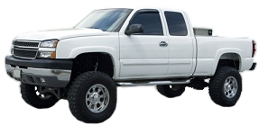 Lift Kits in Victoria, BC
